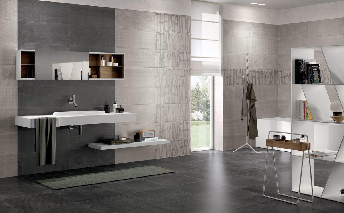 La ceramica da bagno for H rivestimento bagno
