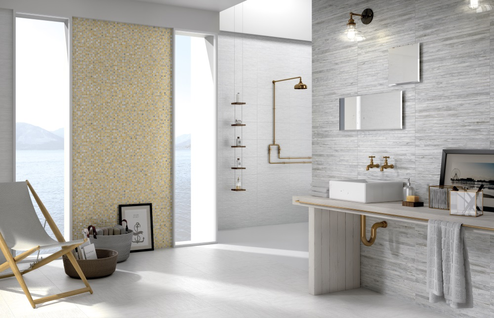 Naxos serie fiber - Naxos piastrelle bagno ...